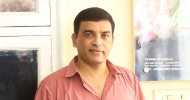 DIL RAJU Press Meet
