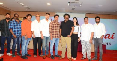 Maa Aai Productions First Film In Shivakumar's Direction Titled '22'