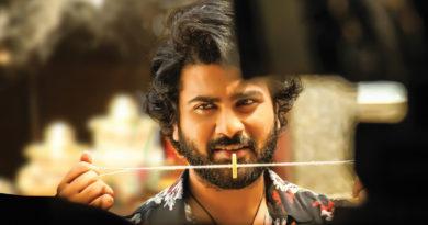 Sharwanand and Kajal Aggarwal, 'Ranarangam' to release on 15th Aug