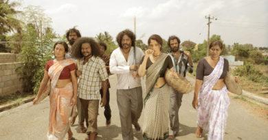 *Dandupalyam 4 locks August 15th release*