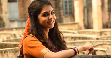 Ranarangam Second Song 'Kannu Kotti' Launch