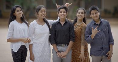 Vishwaraj Creations Boy movie to be released on August 23 ..