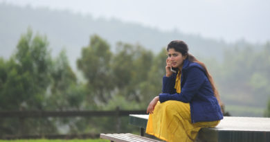 Sai Pallavi's psychological thriller 'Anukoni Athidhi' to release soon