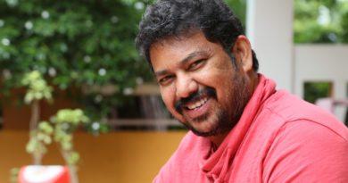 Rakshasud Director Ramesh Varma interview