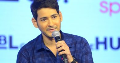 Mahesh Launches New CLothing Brand 'THE HUMBL CO' Along WIth Spoyl